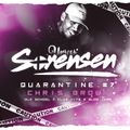 Quarantine #7 Chris Brown - Old & New