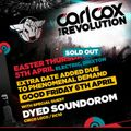 Dyed Soundorom Live @ The Revolution,Electric Brixton (UK) (05.04.12)