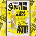 DJ Cher ~ Rare & Northern Soul ~ The Casbah Patio 02/07/21