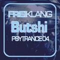 FREIKLANG Psytrance 04 - Butshi, Wolke 7 Mix