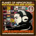 PLANET OF HIP-HOPCRISY 6 = Grandmaster Flash, Kool Moe Dee, Hashim, Kool G Rap & Dj Polo, The D.O.C.