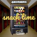 Snack Time - 90's R&B (Live Mix - 05/05/2021)