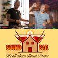 SoundBar Radio Show 18.03.2021 with Benito Blanco & What3ver-Music @DJ Point Radio