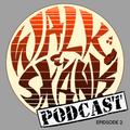 Walk n Skank Podcast #2 ft Eva Lazarus & Mungos Hifi