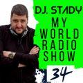 My World Radio Show 34