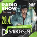 DJ Camp On Air 97 / Saidorsen