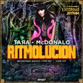 RITMOLUCION WITH J RYTHM EP. 037: TARA MCDONALD & SHEEQO BEAT