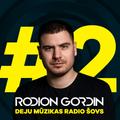 Deju Mūzikas Radio Šovs 002