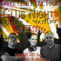 Dance Club Music Radio live with DJ Emily 12-2-17