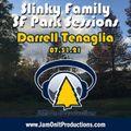 Darrell Tenaglia - Slinky Family SF Park Sesssions - 073121
