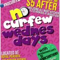 No Curfew Wednesday Mix [90's Inpired]