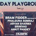 BRAM FIDDER @ SUNDAY PLAYGROUND APRIL 12.15
