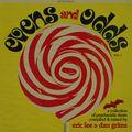 Eric Lee & Dan Gräns - Evens And Odds: Volume 1