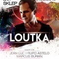 MARCUS BURIAN - MB SET  - MUSIC BAR SKLEP - Pelhřimov (host DJ LOUTKA)