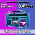 DJ Ragoza - Flush The Format Mix (4/2/21) (Clean)
