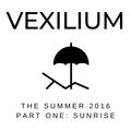 The Summer 2016 (Part One: Sunrise)