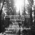 Progressive Techno Inception - E1