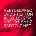 VERYDEEPRECORDSxTIEFTON 18/08/2018 @ RADIO Z *NO SPECIAL*