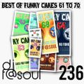 BEST OF FUNKY CAKES 61-70