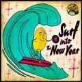 #375 RockvilleRadio 31.12.2020: Surfin' The New Year