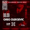 060919 - Greg Oleksevic - Live from TechnoBASEMENT 2 - 3940 Room2 - Dublin