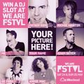 We Are FSTVL 2014 DJ Competition - Skinny Fits