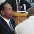 Gotson Pierre ap reponn kesyon Radyo APAL, Matinik, sou lanmò diktatè J.C. Duvalier