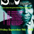 Rhythm, soul and Funk - Here Come The Girls #2 - 11.09.20