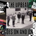 100% Ska Podcast S04E17 – The Upbeat Goes On and On and On