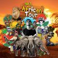 African Tour ๑