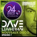 Dave Leatherman's Nouveaux Disco vol. 7