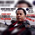 """5-8-17 - IIourshow UNCUT """" PHIL JACKSON & SPECIAL ED call in """""""