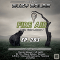 Suzy Solar exclusive mix for Fire Air 283 on DI.FM