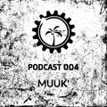 Podcast 004
