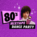 80's MIXTAPE DANCE PARTY with DJ Blush | 01/23/21
