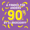 A Fanmix For Anders