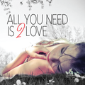 """Reaz:on presents """"All You Need Is 2 Love"""" Valentine's Special / 電音情歌精選 2015"""