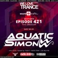 Aquatic Simon - Soundtraffic THE CREATOR - WLTCE episodes (2019-11-22 - Radio Znin - 96.0 FM)