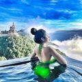 Bay Phòng 2021 - Đường Lên Tiên Cảnh - Nhạc Là Để Hưởng - Sơn Anh Mix - Mua Full LH Zalo 0962222844