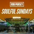 Soulful Sundays - Live @ Boxpark Croydon (19/9/2021) - Mixed by Rob Pursey