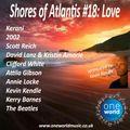 Shores of Atlantis #18
