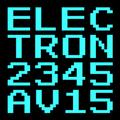 Central Rodeo - Promo Mix Electron Festival 2015