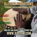 Blessed Vibrations 87