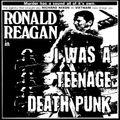 Dj Rivithead I WAS A TEENAGE DEATH PUNK