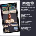 SELECT RADIO SHOW #92   Best Latin and Tribal House Mix   SUNANA