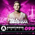 099 PAUL BINGHAM - AVANTINOVA RADIO