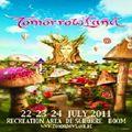 Green Velvet @ Tomorrowland 2011 - Boom Recreation Area De Schorre - 23.07.2011