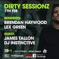 DIRTY SESSIONZ RADIOSHOW from 07.02.20 on Beyond Radio (UK)