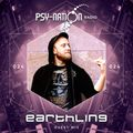 Earthling - Psy-Nation Radio 024 exclusive mix