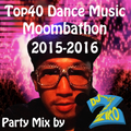 Top40 Dance Music Moombathon Party Mix 15-16